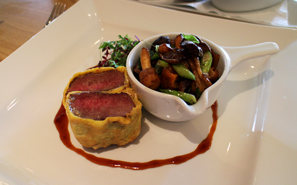 Or for those foodies out there, a scrumptious meal in our Jockey Club Restaurant